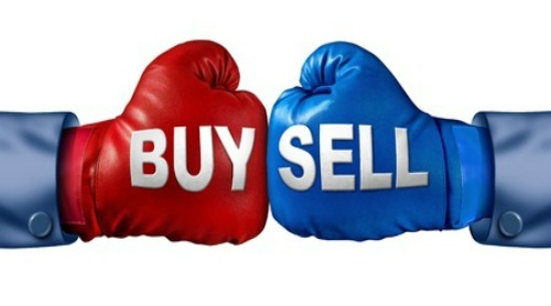 Trading Concepts: Buy and Sell