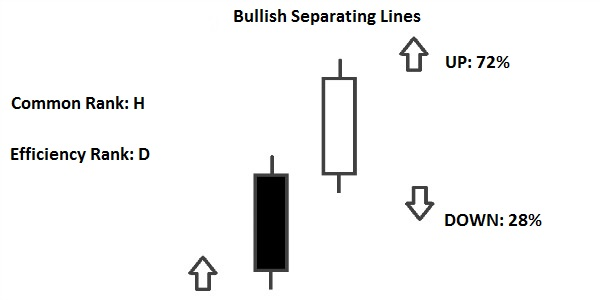 Separating Lines Pattern