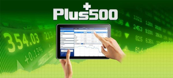 Plus500 option trading uk