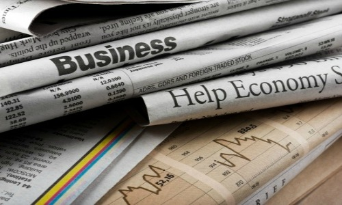 Economic news impact forex