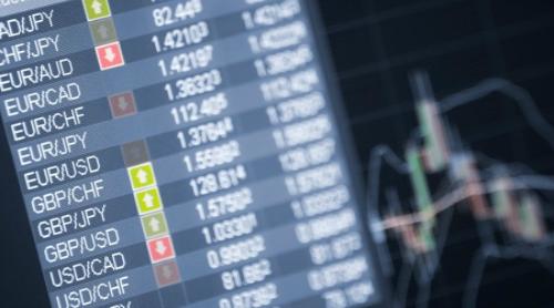 Аналитика онлайн рынка форекс
