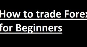 Understanding Forex Trading - A Beginners Guide