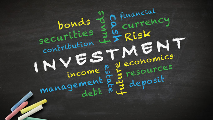 Best investments options for 2016