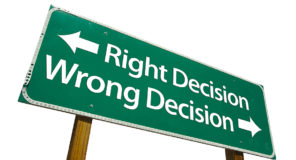 Recovering from Debt Crisis with the Right Decisions