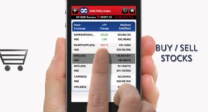 Why You Should Download A Stock Trading App