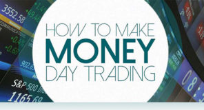 The Trials of Being a Novice Day Trader