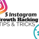 5 Unique Instagram Growth Hacking Tricks You Haven't Heard Before