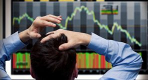 What to Do When You Suffer from a Big Trading Loss