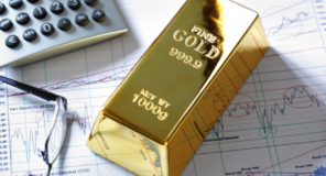 The Role Of Gold In Modern Portfolio Theory