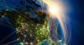 Digital Globalization Changing Our Outlook