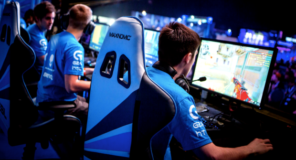 5 Reasons to Invest in eSports