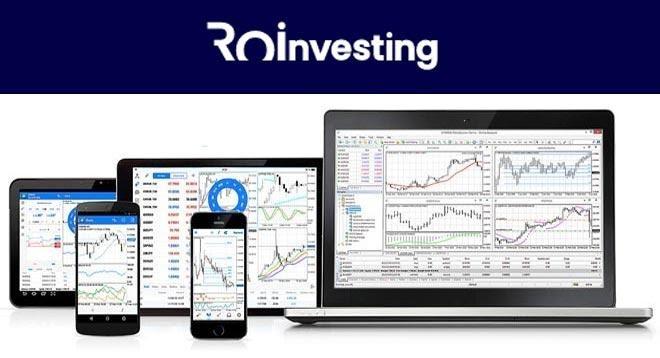 Roinvesting platform